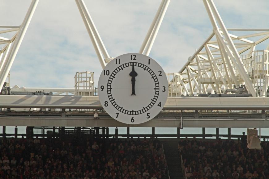 Blackpool Stadium